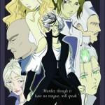 hamlet 1 - mangaSh oldalról - Nemes Zs