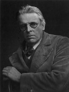 W. B. Yeats (www.multitext.ucc.edu)